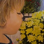 childwithflowers